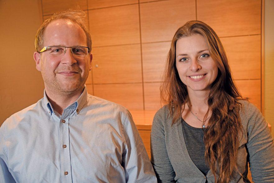 Intriweb Trier - Bianca Roth & Benjamin Löwen https://www.intriweb.com