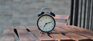 Termin / Uhr