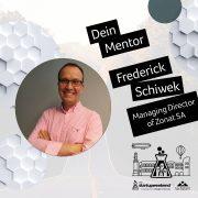 Mentor Frederick Schiwek