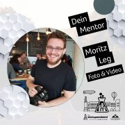 Mentor Moritz Leg