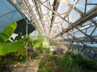 Solarlinsen im Solarvillage
