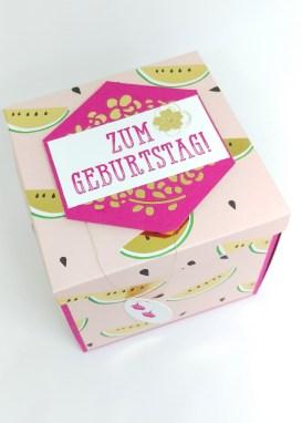 Stampin' Up Berlin Explosionsbox runder 30. Geburtstag 1 mitliebeundpapier.wordpress.com