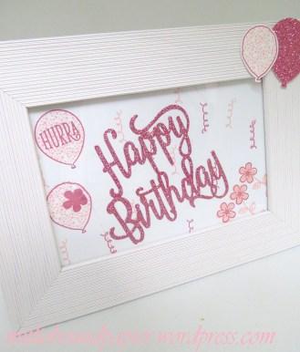Stampin' Up Berlin Thinlits Happy Birthday Gorgeous DIY Deko Geburtstag 4 mitliebeundpapier.wordpress.com