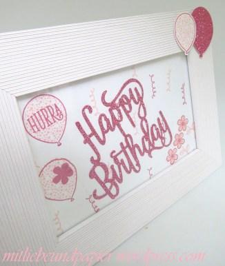 Stampin' Up Berlin Thinlits Happy Birthday Gorgeous DIY Deko Geburtstag 5 mitliebeundpapier.wordpress.com