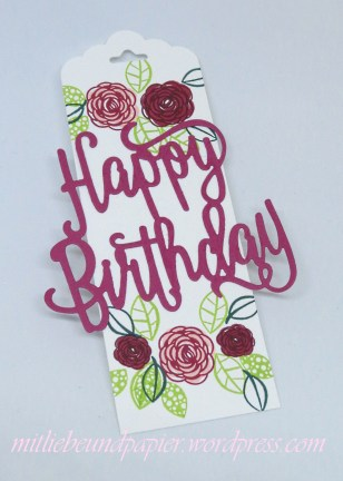 Stampin' Up Geschenkanhänger Thinlits Happy Birthday Alles Liebe Geburtstagskind 1 mitliebeundpapier.wordpress.com