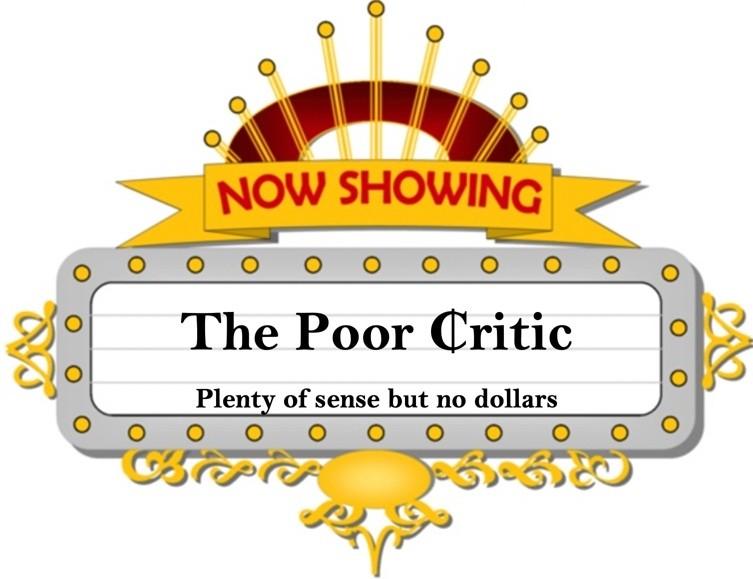 ThePoorCritic