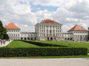 Schloss Nymphenburg und Park