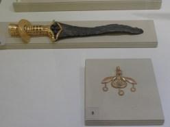 Funde aus Malia