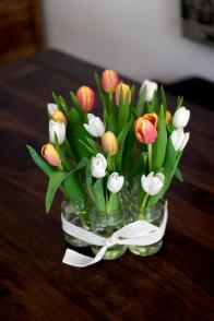 Ein echter Hingucker diese Tulpen!