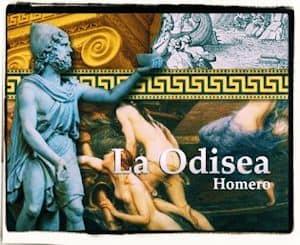 Resumen La Odisea