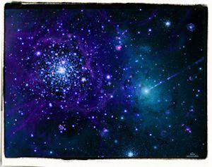 Origen del Universo (teorías modernas)