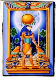 Mito de Ra
