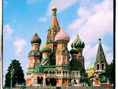 Los diez templos más hermosos del mundo