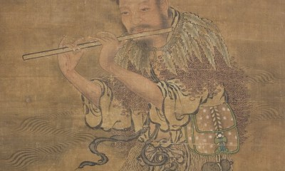 Han Hsiang-Tzu