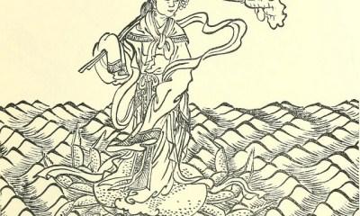Lan Ts'Ai-Ho