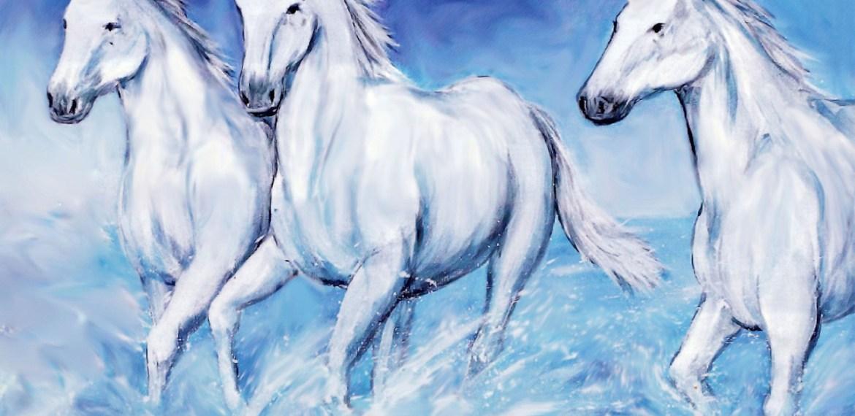 Los unicornios