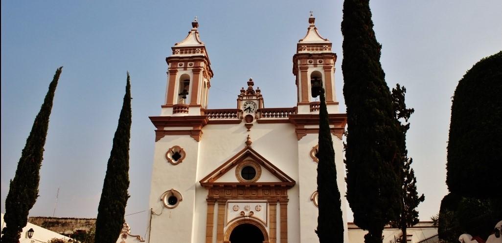 El señor de la Santa Veracruz