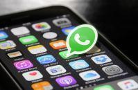 Aplikasi Whatapp