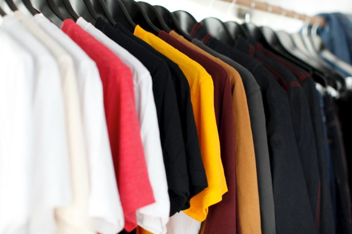 Tempat Terbaik Design Baju Kaos
