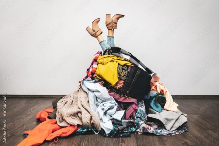 Pengen Jadi Supplier Pakaian Dalam Wanita Branded? Kenali Dulu Brandnya