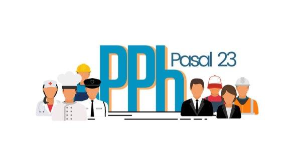 PEMOTONGAN PPH PASAL 23 PADA JASA HOTEL