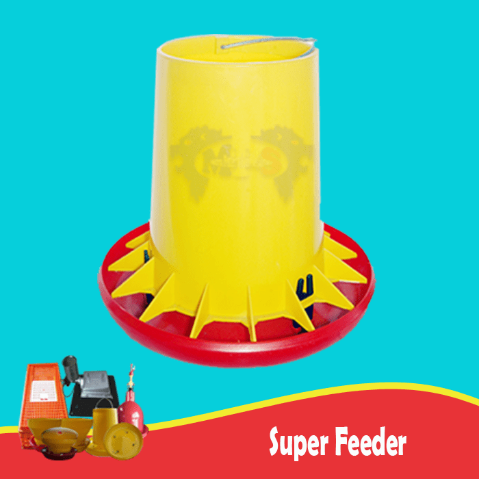 Super Feeder