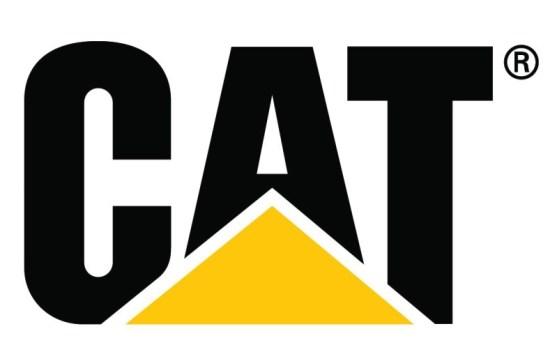 Merk Forklift - Cat