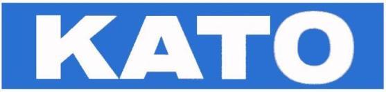 Forklift Maintenance Repair Services - Merk Forklift - KATO