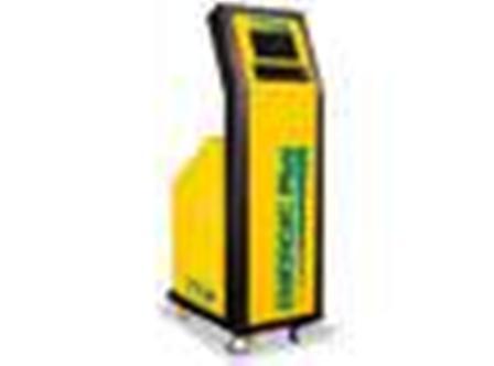 Aerial Work Platforms - Battery-regenerator