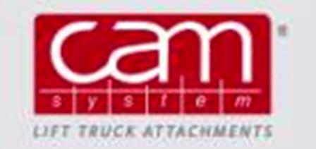 Brands Partnerships Forklift Spare Parts Cikarang - CAM