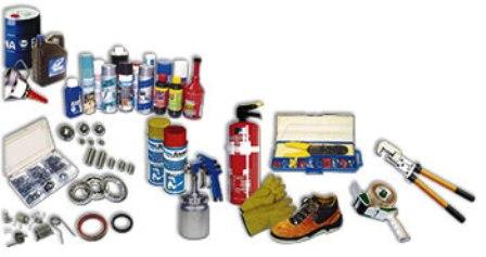 Products Forklift Sparepart Katalog Lengkap - Consumables