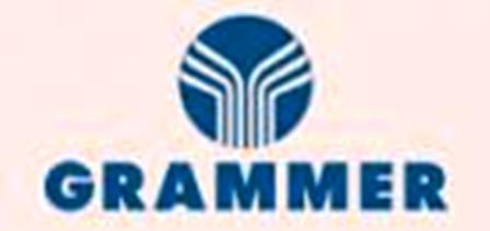 Brands Partnerships Forklift Spare Parts Cikarang - Grammer