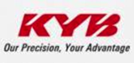 Brands Partnerships Forklift Spare Parts Cikarang - Kayaba