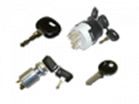 Aerial Work Platforms - Key-switches_0_0