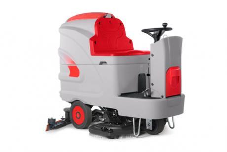 Sweepers & Scrubbers - Sweepers & Scrubbers - Scrubber_Comac