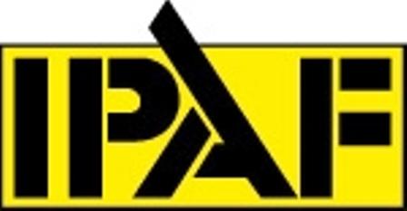 Aerial Work Platforms - ipaflogo