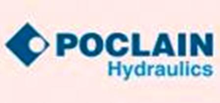 Brands Partnerships Forklift Spare Parts Cikarang - poclain