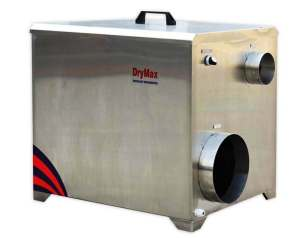 Drymax Dehumidifer DM 600RS L
