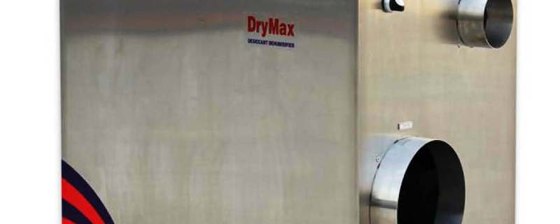 Drymax Dehumidifier DM 600RS L