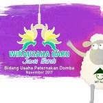 Pendaftaran Wirausaha Baru Jawa Barat