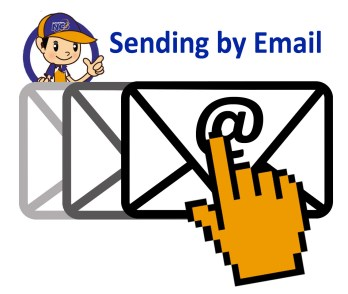 Email NCS