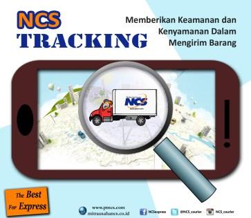 Treking nCS