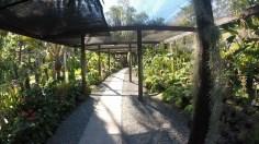 Entrance to the Garden of the Sleeping Giant