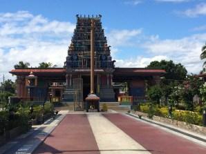 Sri Siva Subramaniya Temple - 1