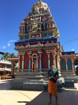Sri Siva Subramaniya Temple - 2
