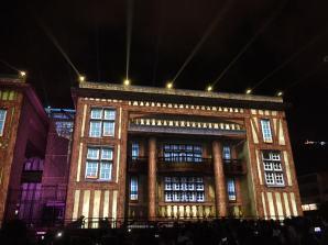 Light Show 3