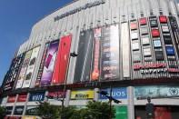 Yodobashi Akiba store