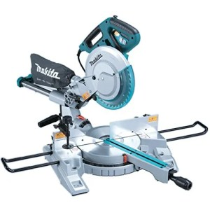 Makita 240V 10-inch Slide Compound Mitre Saw with Laser