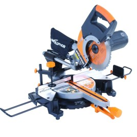 Evolution Rage3+ Multipurpose Sliding Mitre Saw