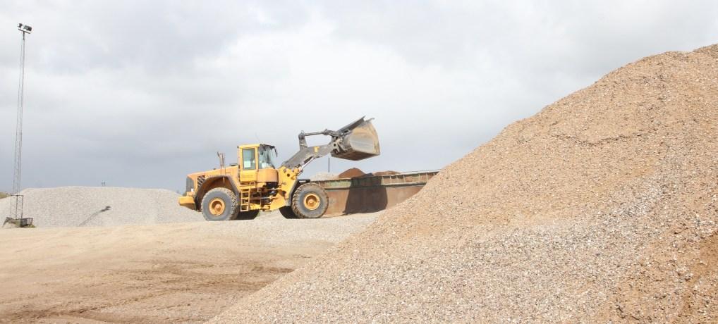 Region Syddanmark: Miljøudvalget anbefaler ny råstofplan